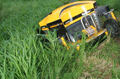 Specialist Commercial Mowers
